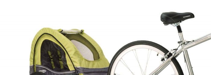 Best 2021 Dog Bicycle Trailer – [COMPLETE LIST with COMPARISON]